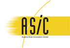 Logo ASiC - Austria Solar Innovation Center