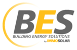 Logo BES BuildingEnergySolutions GmbH